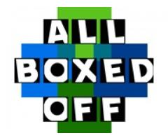 Large Range of New / Used Cardboard boxes