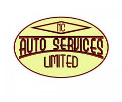 Motor vehicle servicing, MOT and repairs