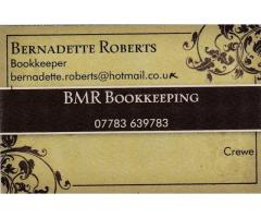 BMR Bookkeeping Services