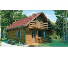 Log Cabins & garden offices