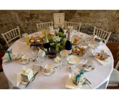 Vintage Tea Party Sussex