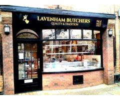 Lavenham Butchers