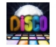 Dgi Entertainment (discos)