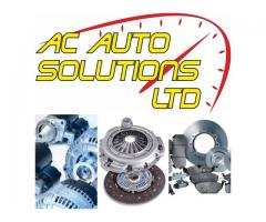 AC AUTO SOLUTIONS LTD 0117 967 3526