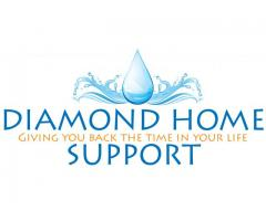 Diamond Home Support Nuneaton