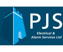 PJS Electrical & Alarm Services LTD
