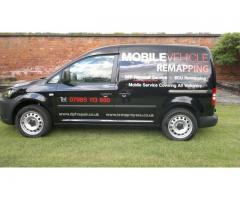 DPF removal/delete service .Mobile Vehicle Remapping (HULL)
