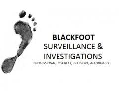 Blackfoot Surveillance & Private Investigations