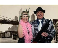 Photo Booth Hire in the South West