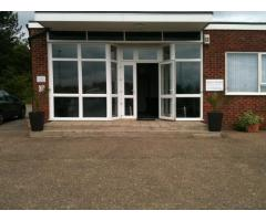Ayton House Meeting, Training & Conference Rooms