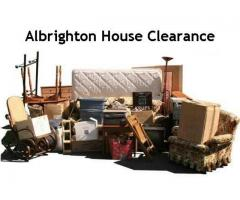 Albrighton House Clearance
