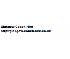 Glasgow Coach Hire