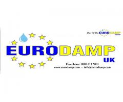 Eurodamp UK (National Damp & Timber Specialists)