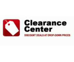 The Clearance Center