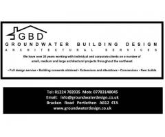 GROUNDWATER BUILDING DESIGN