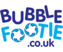 Bubble Football Cheshire