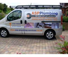 ASP Plumbing Ltd - Bathroom & Wet Room Specialists