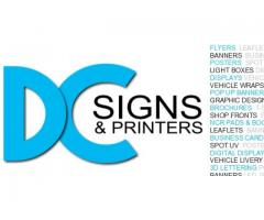 DC Signs and Printers