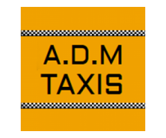 A.D.M AIRPORT Transfers And Taxi hire service