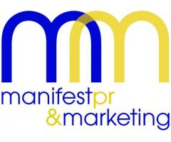 Manifest Marketing Ltd.