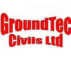 Groundworks & Drainage Contractor