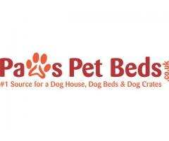 Paws Pet Beds