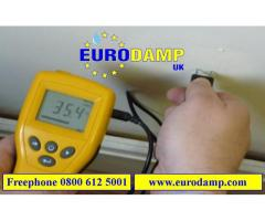 Eurodamp UK ( Preservations / Conversions / Waterproofing )