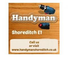 Handyman Shoreditch