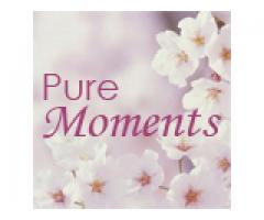 Pure Moments