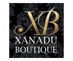 Xanadu Boutique Hastings