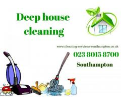 Domestic cleaners in Southampton