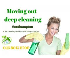 Post tenancy cleaners Southampton