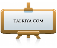 Talkiya Global LTD - Online Market Place