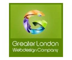 Greater London Webdesign - The Web Desgin Company in London