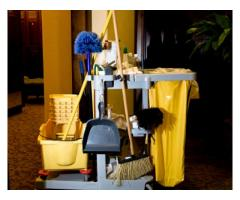 Cleaners Heathfield