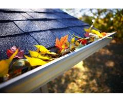 Gutter Cleaning Hackney