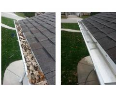 Gutter Cleaning Edmonton